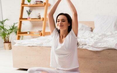 Ist Yoga gesund? 10 Vorteile von Yoga für den Körper