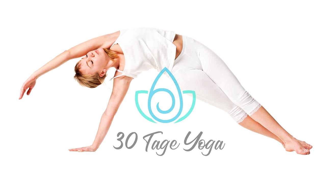 30 tage yoga