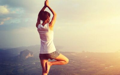 Detox Yoga: Entgiftung durch Asanas