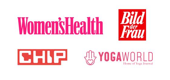 30 Tage Yoga Challenge 2021 Mehr Als 500 Teilnehmerinnen